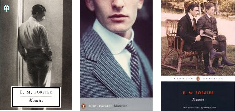 maurice forster penguin  The discontinuity with Penguin Classics   Electric Puppet