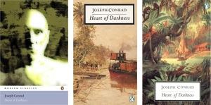 The discontinuity with Penguin Classics