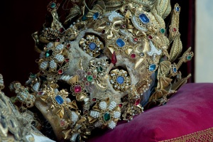St. Benedictus. Image: P.K.