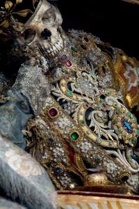 St. Valentius. Image: P.K.