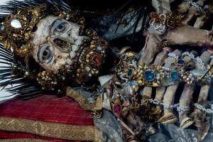 St. Valerius. Image: P.K.
