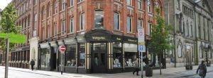 Webberley's Bookshop
